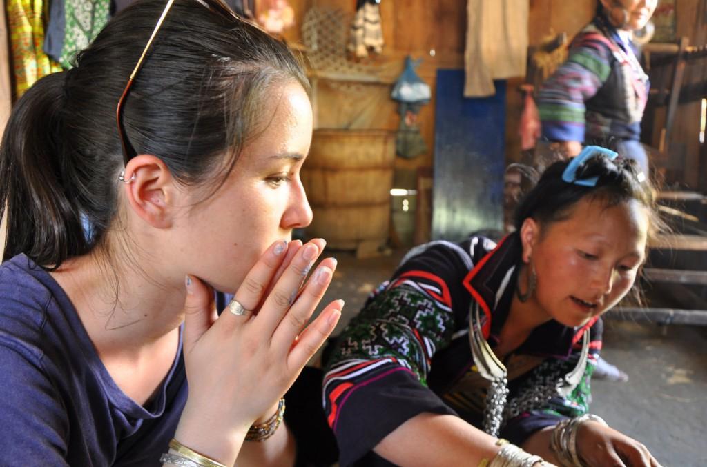 hmongstammen